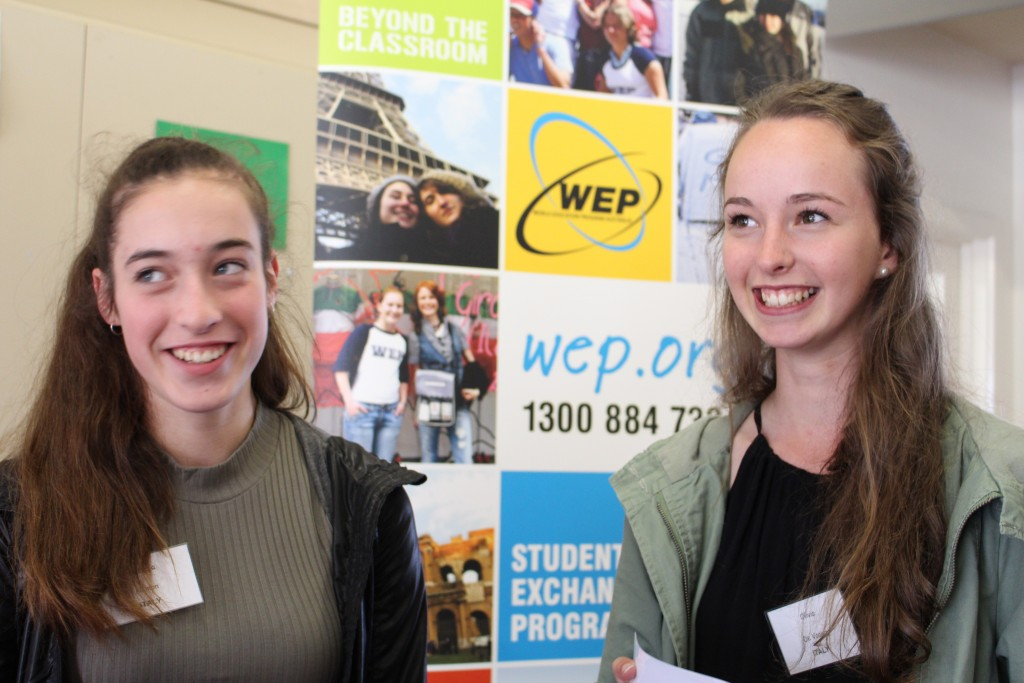 Wep Student Exchange Programs Choose From 27 Countries